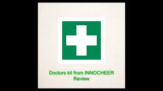 Doctors Kit by INNOCHEER Review