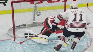 NHL 19 Highlights - ONE HANDED TUCK!