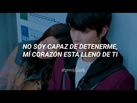 Hyojin (ONF) • Before Today is Over [True Beauty OST Pt 7] // sub español