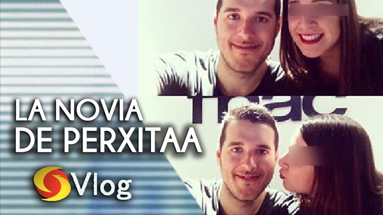 LA NOVIA DE PERXITAA es ... - YouTube