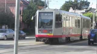 Transportation of San Francisco