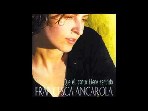 Manifiesto - Francesca Ancarola