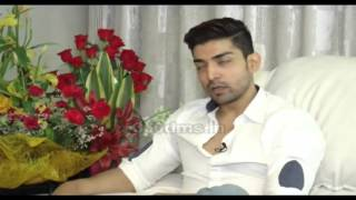Gurmeet Choudhary Talking About His Live-In Relationship With Debina Bonnerjee