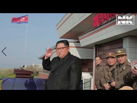 N. Korea rejects nuclear talks until U.S drops its hostile policy