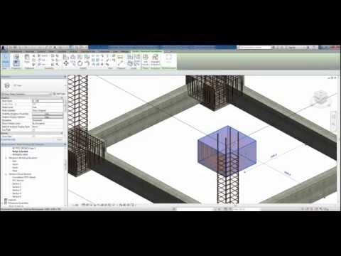 Revit Structure 2016 Key Features