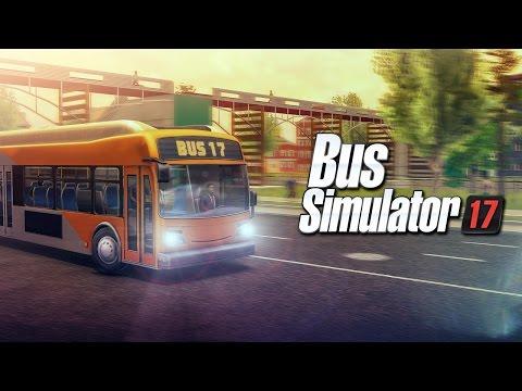 تحميل لعبة الاتوبيس 2018 Bus Simulator للاندرويد والايفون