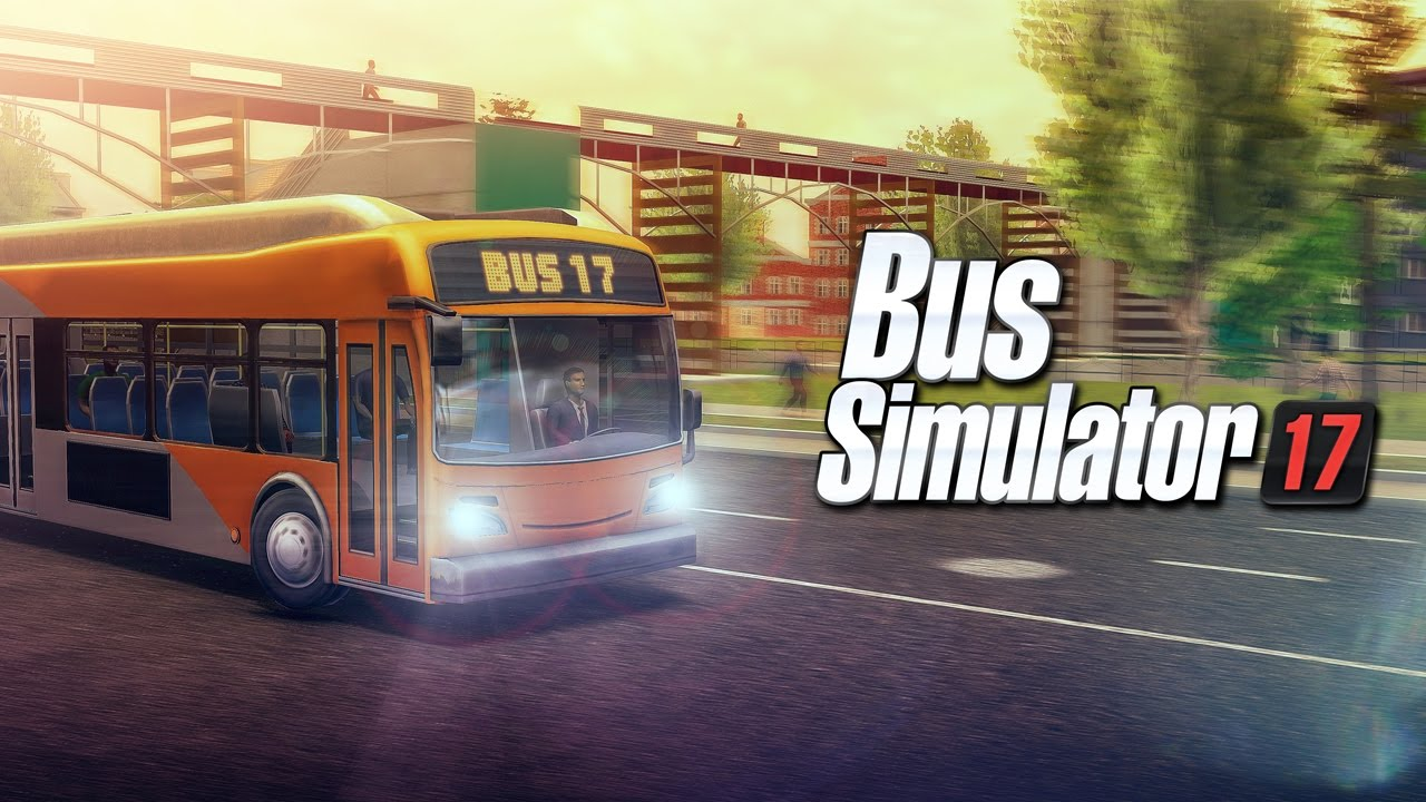 Bus Simualtor