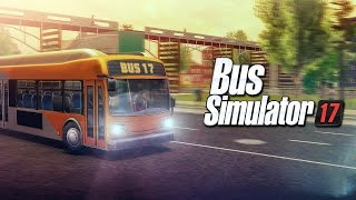 Bus Simulator 17 - Trailer (Android & iOS)