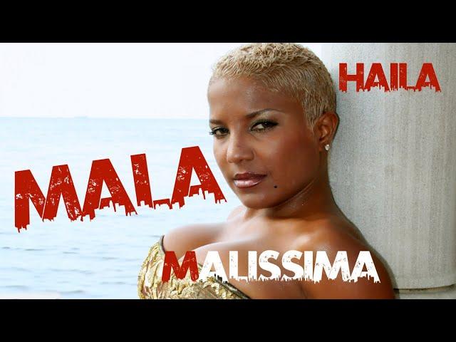 HAILA - MALA (MALISSIMA) - (SALSA CUBANA)