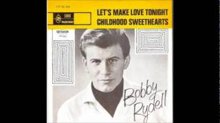 Watch Bobby Rydell Lets Make Love Tonight video