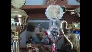 Tennis Cup Vu Dinh Tuan