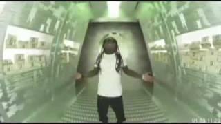 Download Lil Wayne - Money To Blow (cut) + lyrics MP3 song and Music Video