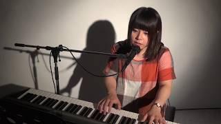 たしかなこと  /  小田和正(明治安田生命の企業CMソング)    歌ってみた AOI' thumbnail