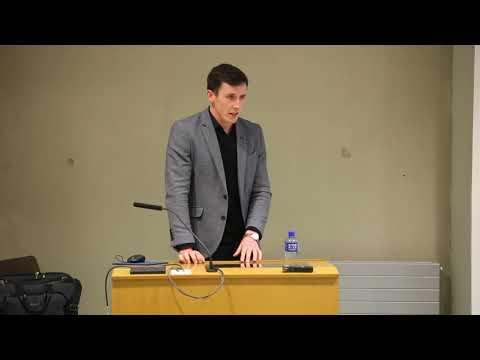 Richard Barrett, Pundit Arena
