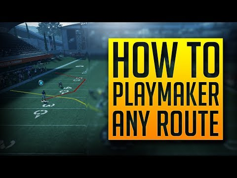 "Turning ""C"" Routes into Post Routes 