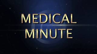 Eric Presser MDs Book On Lung Cancer (Medical Minute)