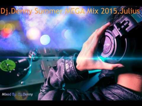 MaX Bass Dj Deka & Enikő Party Jászkisér 2015 Summer