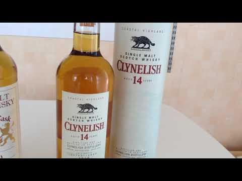 お酒通販 クライヌリッシュ 18年 1997 インプレッシブカスク シングルモルト スコッチ ウイスキー