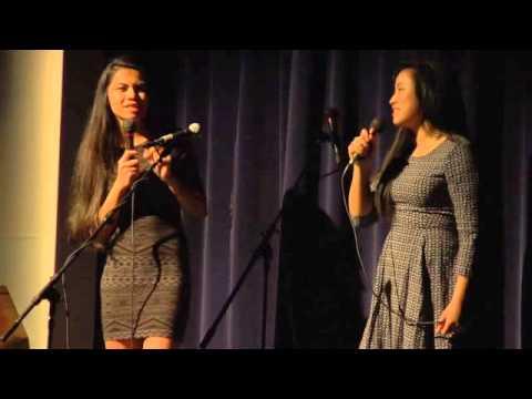 Copy of Senior Talent Night @ Decatur High School Federal Way, WA