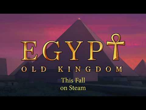 Egypt Old Kingdom Greenlight Teaser