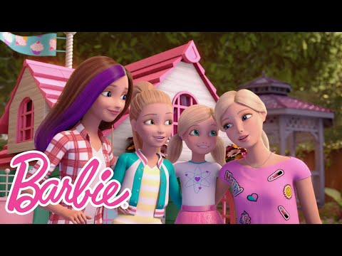 Barbie, Skipper, Stacie and Chelsea Celebrate Sisters' Day with a Cool Compilation | Barbie