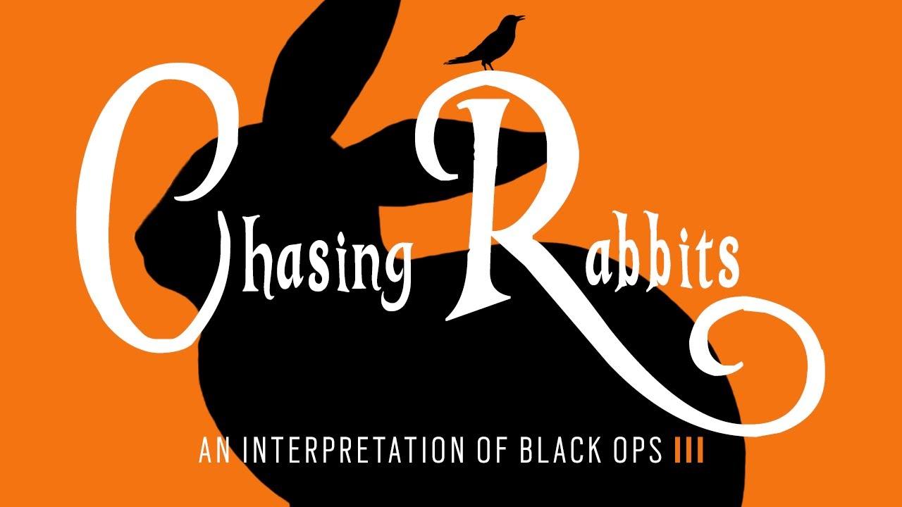 Chasing Rabbits - An Interpretation of Call Of Duty: Black Ops 3