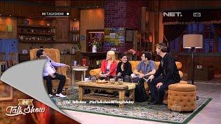 Ini Talk Show 5 November 2014 Part 4 4 Dan Nicky Adrika Fatima Dina dan Ryan