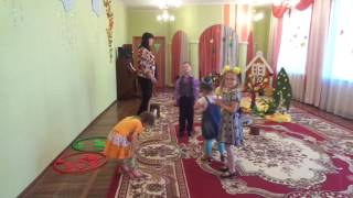 видео Коррекционно-развивающие подвижные игры для детей с умственной отсталостью. Частные методики адаптивной физической культуры