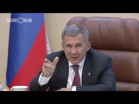 Нет банка — нет республики: брат главы Татарстана об атаке