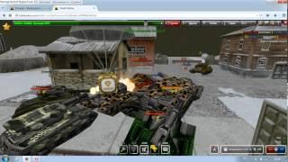 видеоурок танки онлайн