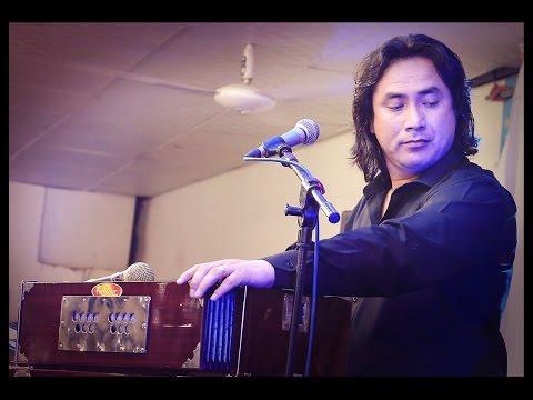 Rohullah Royesh Concert Full Video کنسرت هنری روح الله رویش