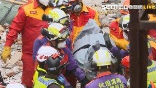 花蓮地震2加籍旅客罹難 加拿大辦事處慰問台灣