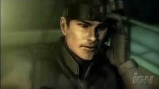 Vampire Rain Xbox 360 Trailer - The Time Has Come