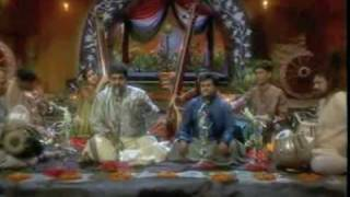 Rattan Mohan Sharma and Shankar Mahadevan, Raag Yaman (Part 1: Alaap)