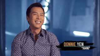 "XXx: Return Of Xander Cage (2017) - ""Donnie Yen"" Featurette- Paramount Pictures"