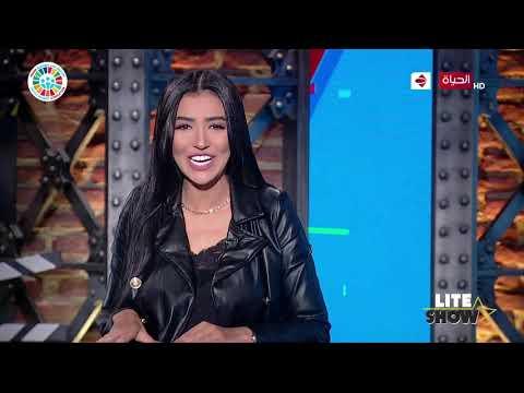 lite show - الفنان حسين الجاسمي: أغنية بالبنط العريض نجحت لأنها بالمصري..كل شيْ بالمصري فيه بركة
