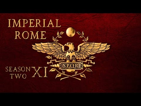 [S2E11] Imperial Rome | Warband Mod | Battle of Rome