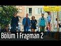 Klavye Delikanlıları 1. Bölüm 2. Fragman