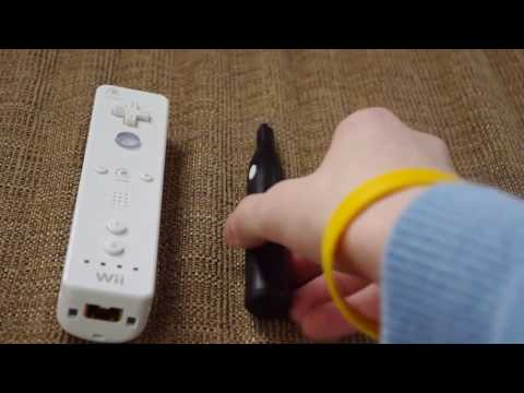 How to Create a Low Cost SmartBoard Just Use WII Remote & IR Pen