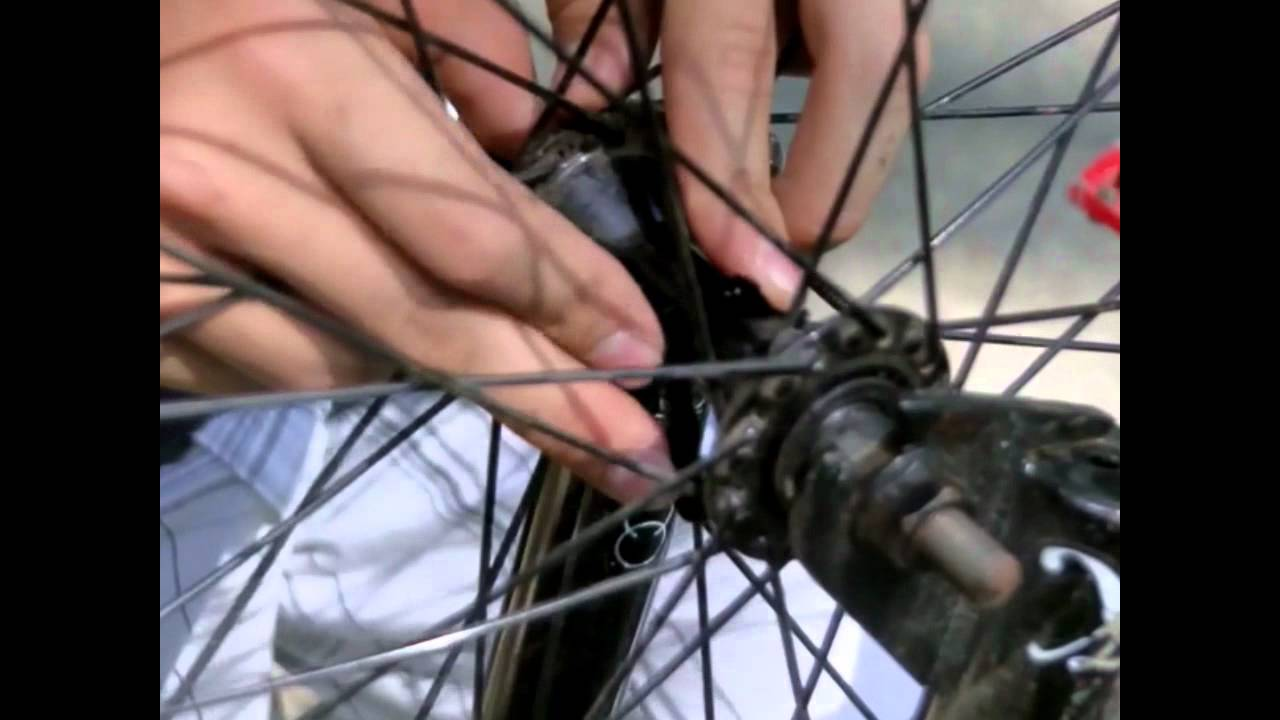 how to keep your bike clean
