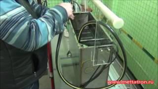 видео Перчатки диэлектрические (латексные)