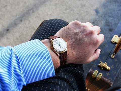 The best wrist watch I have owned - Suckahorn's opinion - PATEK PHILIPPE