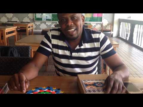 GIRIH Geometric Puzzle