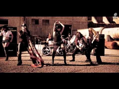 "DEVIL'S TRAIN ""American Woman"" (HD) Official Video"