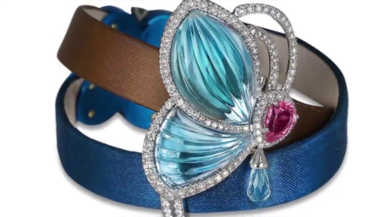 Top 10 | Most Beautiful and Alluring Jewelry Collection from Jacob & Co.