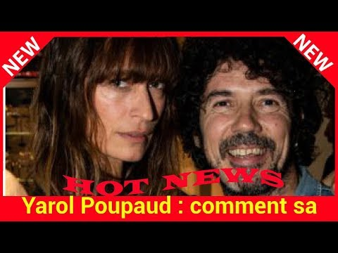 Yarol Poupaud : comment sa femme Caroline de Maigret l'aide dans sa carrière