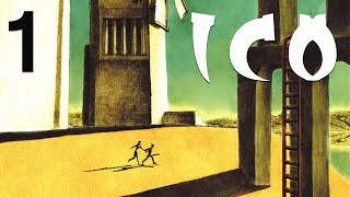 Ico HD (Part 1 of 6) No Commentary New Game+ Walkthrough The Ico & Shadow of the Colossus Collection
