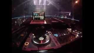 First Person View: DJ Sicks By Proxy @ WOMB - Fantasia 10.28.14