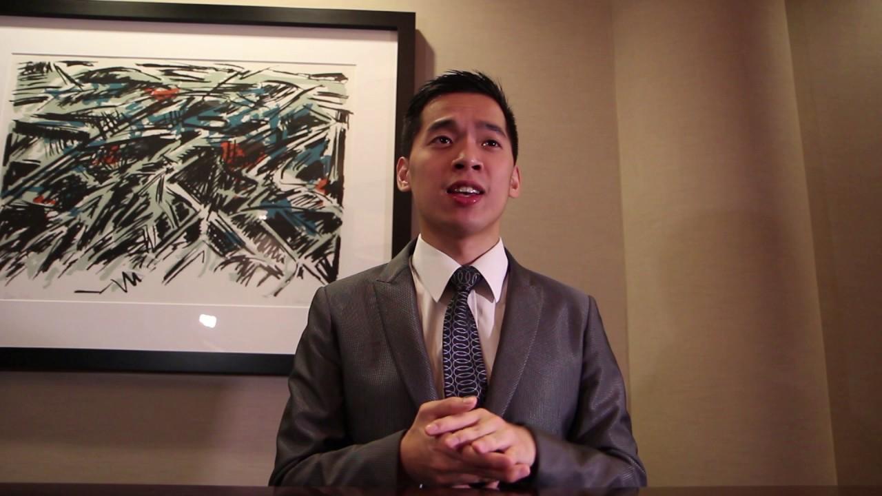 Wayne Embry Fellowship Inspirational Video of Jackson Hsu