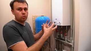 видео Водоснабжение в деревянном доме